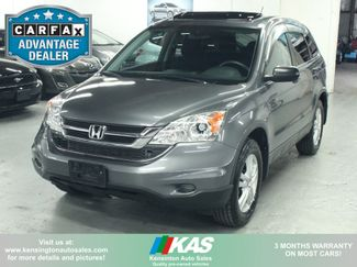 2010 Honda CR-V EX 4WD Kensington, Maryland