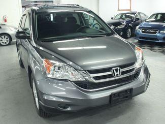 2010 Honda CR-V EX 4WD Kensington, Maryland 9