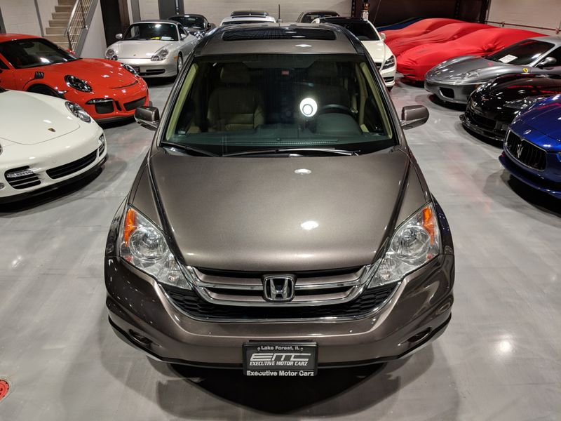 2010 Honda CR-V EX-L  Lake Forest IL  Executive Motor Carz  in Lake Forest, IL