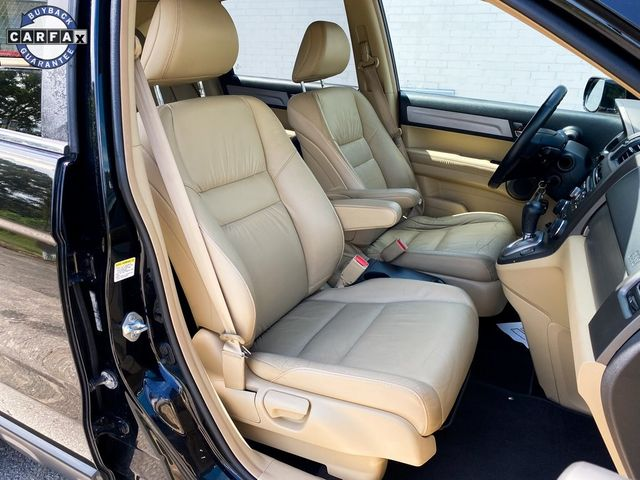 2010 Honda CR-V EX-L Madison, NC 12