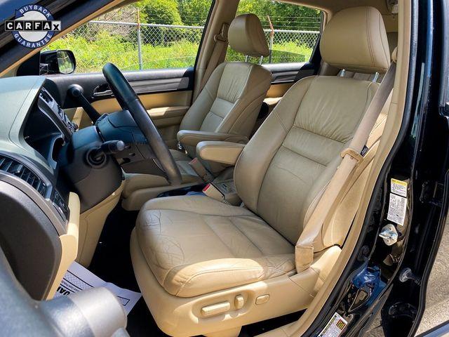 2010 Honda CR-V EX-L Madison, NC 22