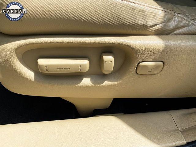 2010 Honda CR-V EX-L Madison, NC 24