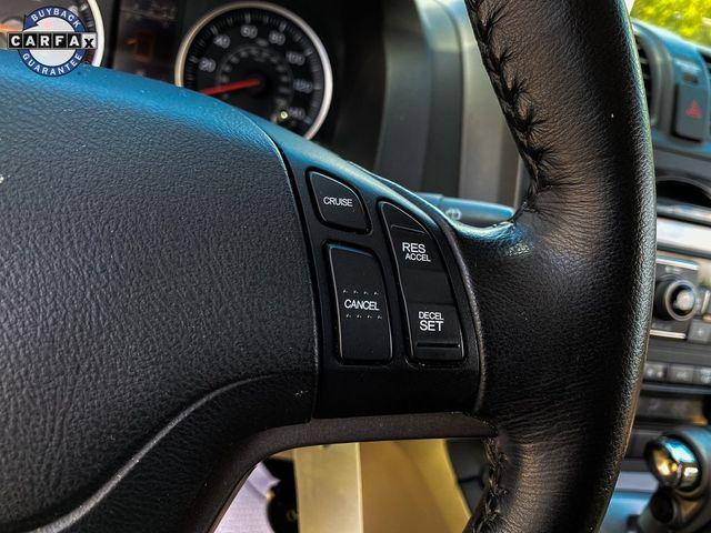 2010 Honda CR-V EX-L Madison, NC 30