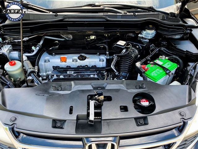 2010 Honda CR-V EX-L Madison, NC 32