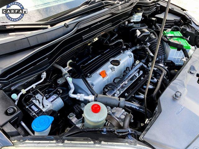 2010 Honda CR-V EX-L Madison, NC 34