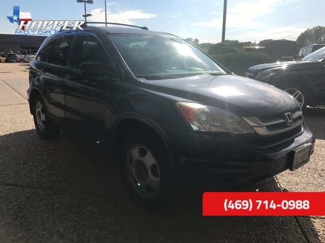 2010 Honda CR-V LX in McKinney, Texas 75070
