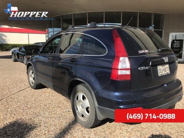 2010 Honda CR-V LX in McKinney Texas, 75070