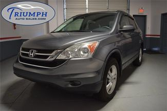 2010 Honda CR-V EX in Memphis TN, 38128