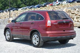 2010 Honda CR-V LX Naugatuck, Connecticut 2