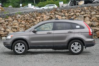 2010 Honda CR-V EX-L Naugatuck, Connecticut 1