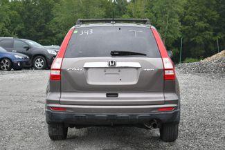 2010 Honda CR-V EX-L Naugatuck, Connecticut 3
