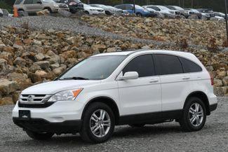 2010 Honda CR-V EX-L Naugatuck, Connecticut