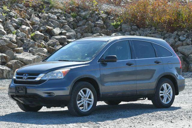 2010 Honda CR-V EX Naugatuck, Connecticut