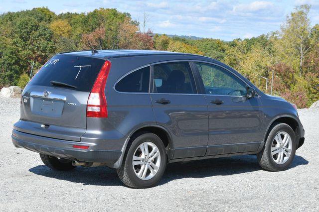 2010 Honda CR-V EX Naugatuck, Connecticut 4