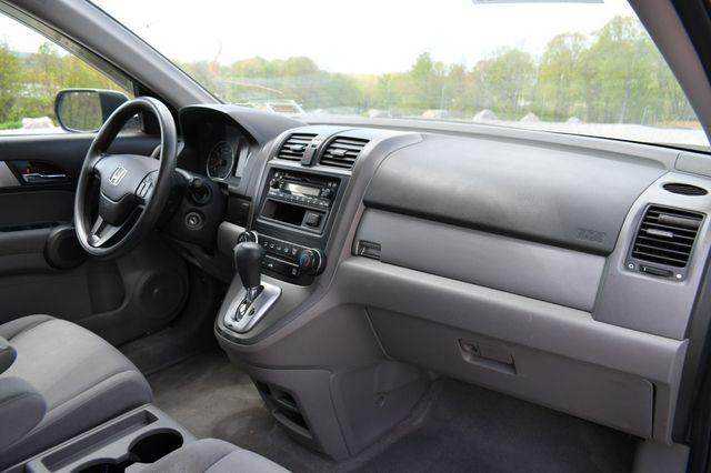 2010 Honda CR-V LX 4WD Naugatuck, Connecticut 10