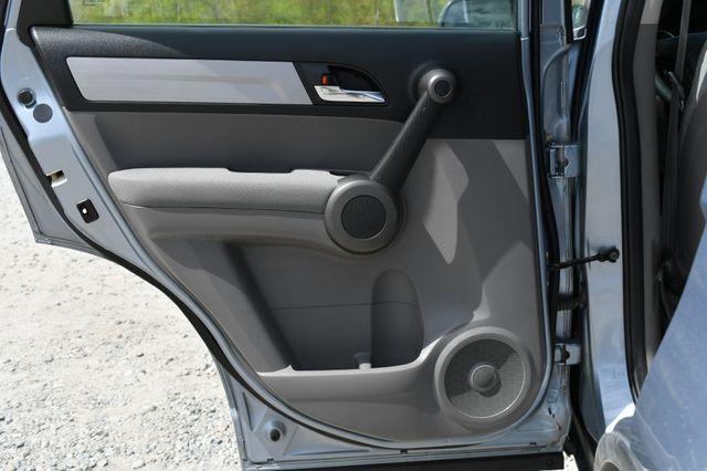 2010 Honda CR-V LX 4WD Naugatuck, Connecticut 14