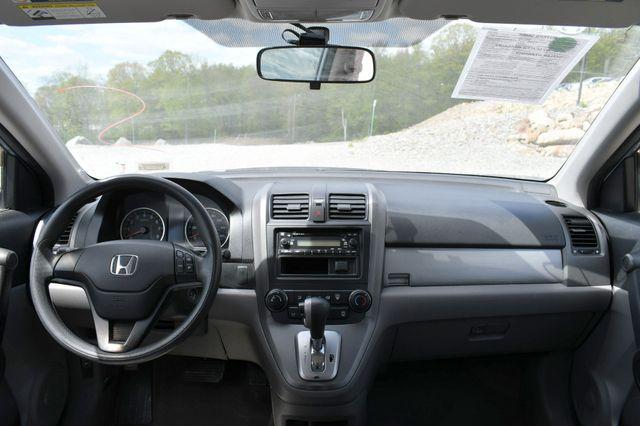 2010 Honda CR-V LX 4WD Naugatuck, Connecticut 16