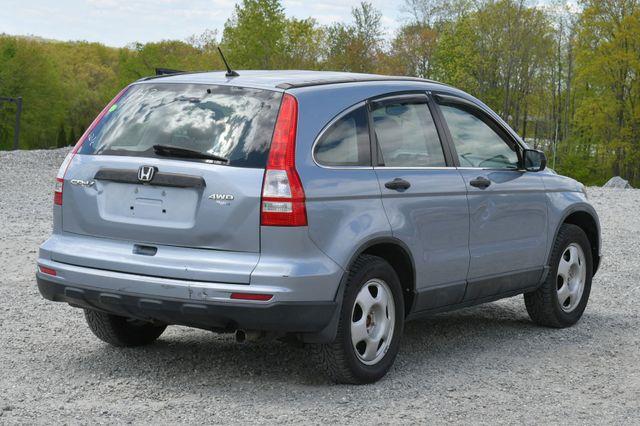 2010 Honda CR-V LX 4WD Naugatuck, Connecticut 6