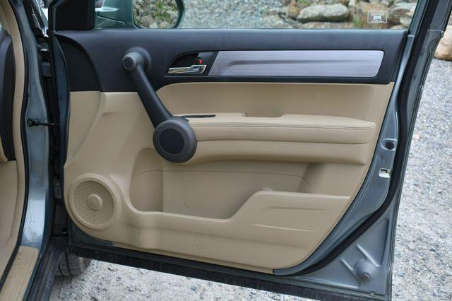 2010 Honda CR-V EX-L 4WD Naugatuck, Connecticut 12