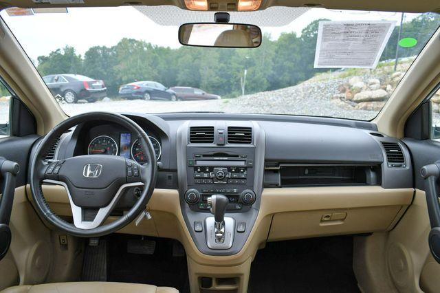 2010 Honda CR-V EX-L 4WD Naugatuck, Connecticut 19