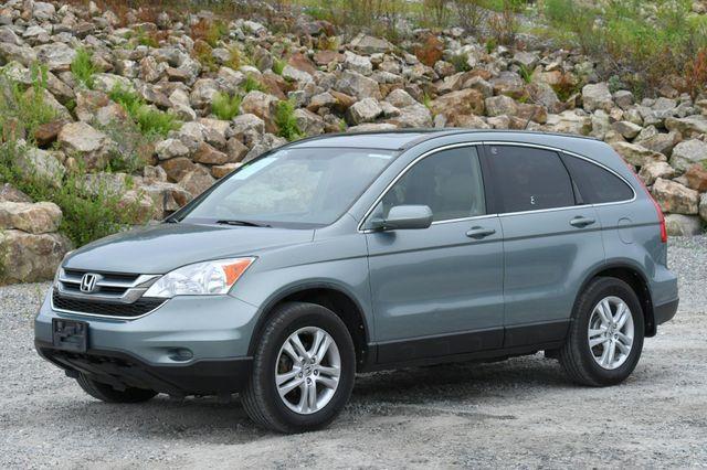 2010 Honda CR-V EX-L 4WD Naugatuck, Connecticut 2