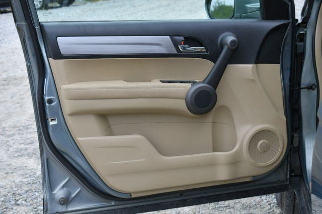 2010 Honda CR-V EX-L 4WD Naugatuck, Connecticut 22
