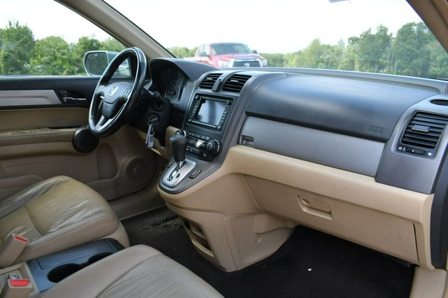 2010 Honda CR-V EX-L 4WD Naugatuck, Connecticut 10