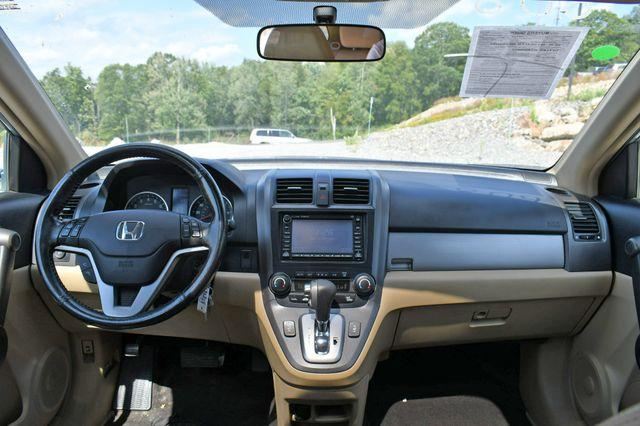 2010 Honda CR-V EX-L 4WD Naugatuck, Connecticut 14