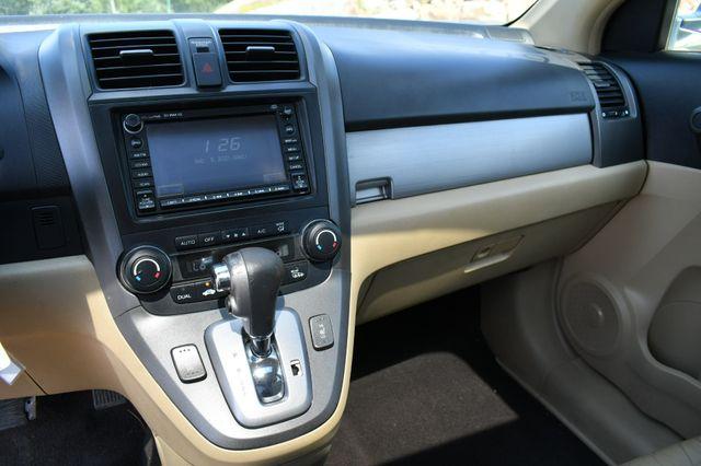 2010 Honda CR-V EX-L 4WD Naugatuck, Connecticut 17