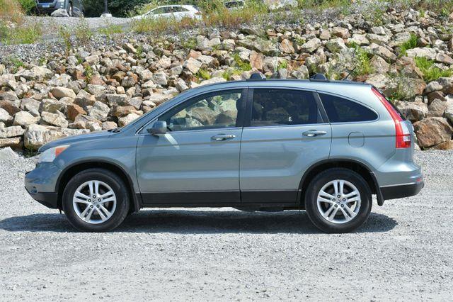 2010 Honda CR-V EX-L 4WD Naugatuck, Connecticut 3