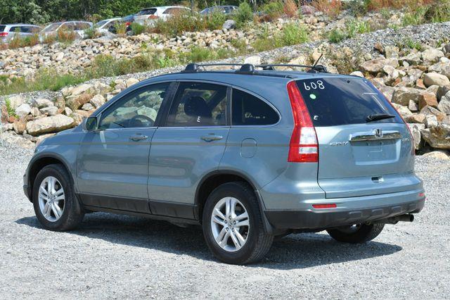 2010 Honda CR-V EX-L 4WD Naugatuck, Connecticut 4