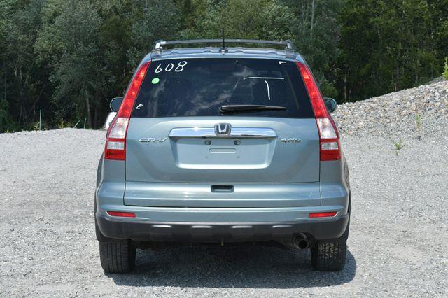 2010 Honda CR-V EX-L 4WD Naugatuck, Connecticut 5