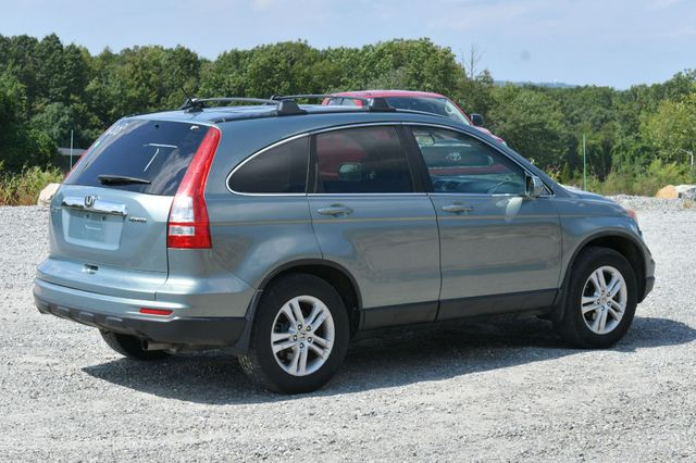 2010 Honda CR-V EX-L 4WD Naugatuck, Connecticut 6