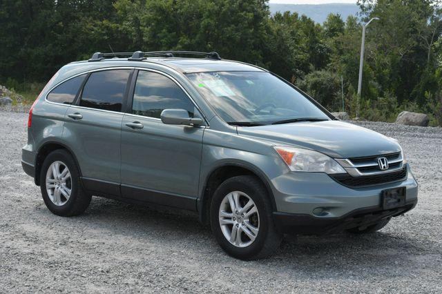 2010 Honda CR-V EX-L 4WD Naugatuck, Connecticut 8