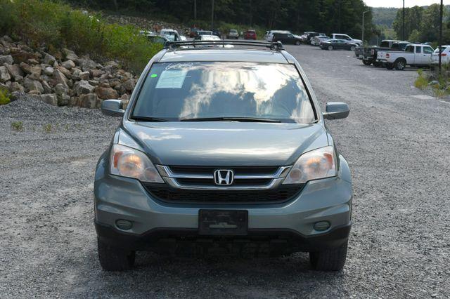 2010 Honda CR-V EX-L 4WD Naugatuck, Connecticut 9