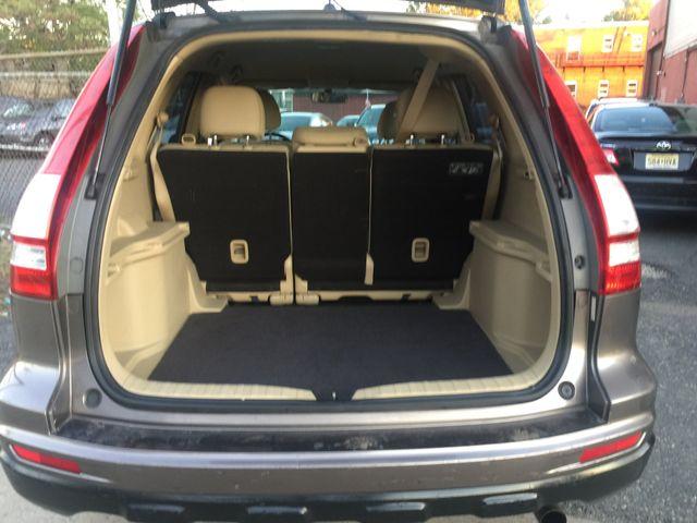 2010 Honda CR-V LX New Brunswick, New Jersey 11
