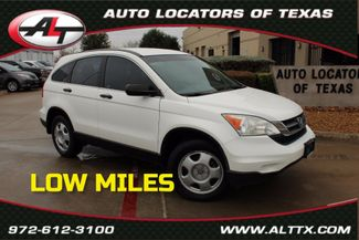 2010 Honda CR-V LX in Plano, TX 75093