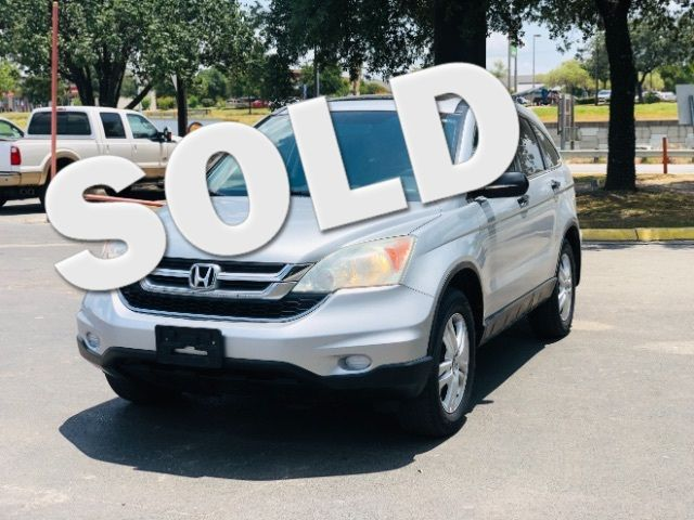 2010 Honda CR-V EX in San Antonio, TX 78233