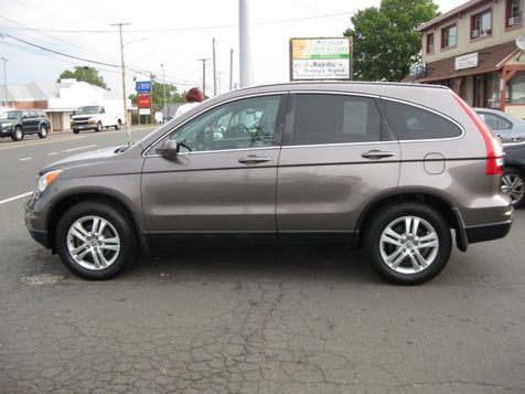 2010 Honda CR-V EX-L in West Haven, CT
