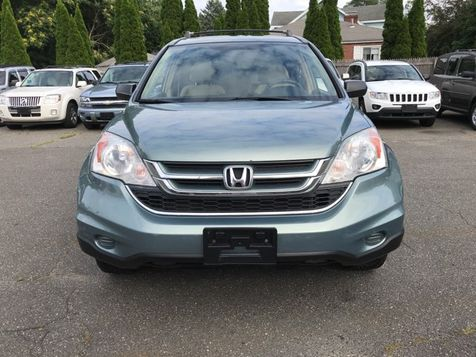 2010 Honda CR-V EX in West Springfield, MA
