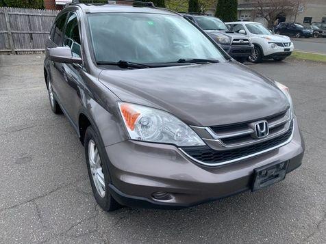 2010 Honda CR-V EX-L in West Springfield, MA