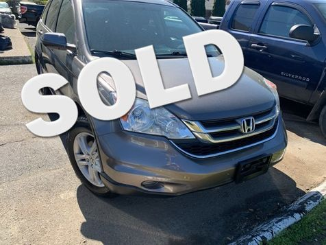 2010 Honda CR-V EX-L in West Springfield, MA