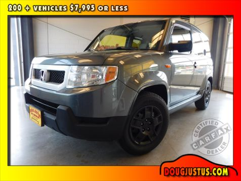 2010 Honda Element LX in Airport Motor Mile ( Metro Knoxville ), TN