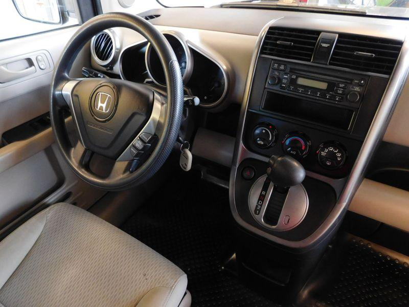 2010 Honda Element LX  city TN  Doug Justus Auto Center Inc  in Airport Motor Mile ( Metro Knoxville ), TN