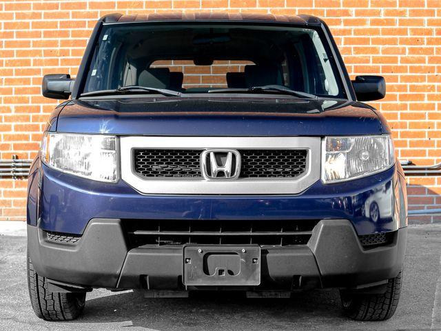 2010 Honda Element EX Burbank, CA 2