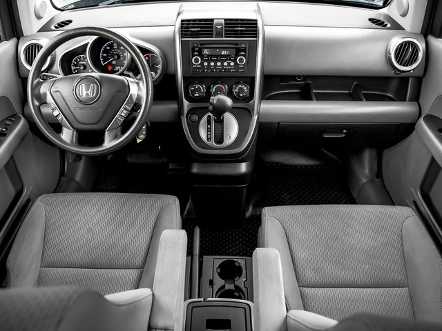 2010 Honda Element EX Burbank, CA 8