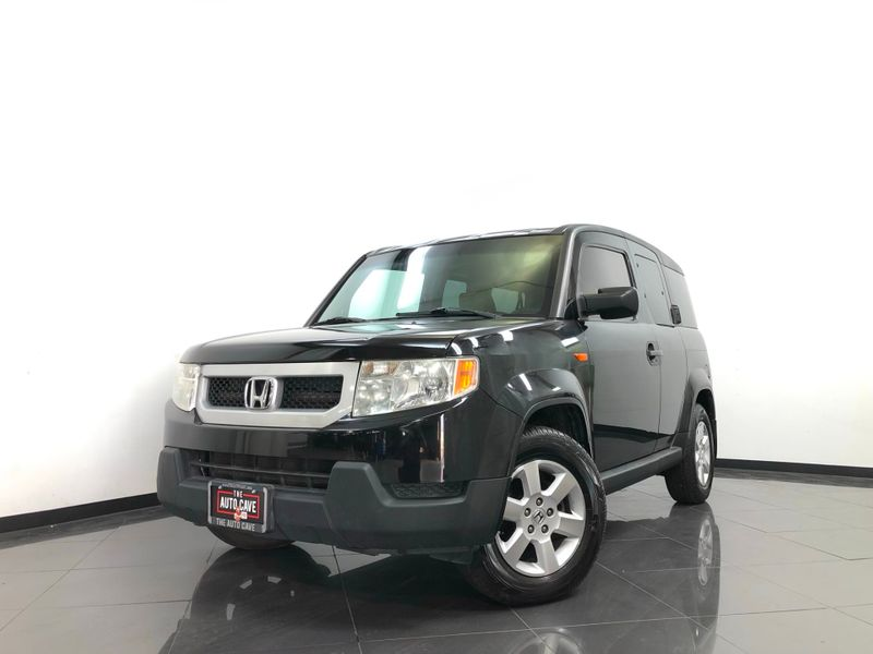 2010 Honda Element *Get Approved NOW*   The Auto Cave