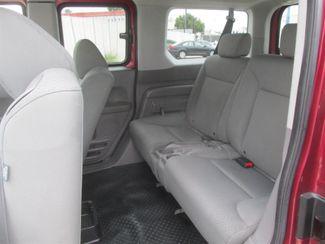 2010 Honda Element LX Gardena, California 9