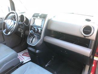 2010 Honda Element EX 4WD AT with Navigation System LINDON, UT 12