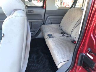 2010 Honda Element EX 4WD AT with Navigation System LINDON, UT 9